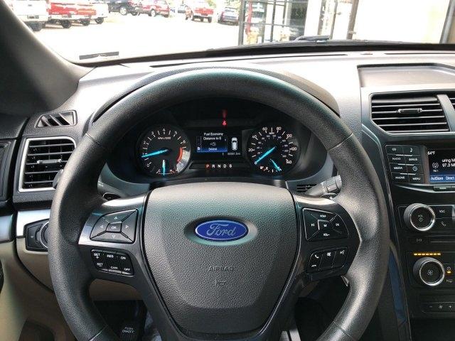 Ford Explorer 2016 price $18,495