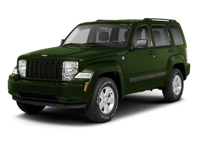 Jeep Liberty 2011 price $11,495