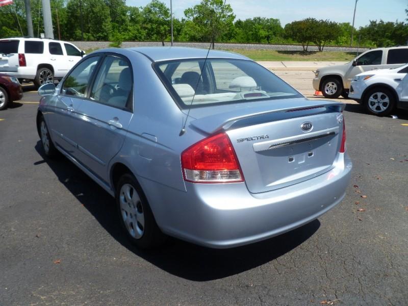 Kia Spectra 2007 price $2,995