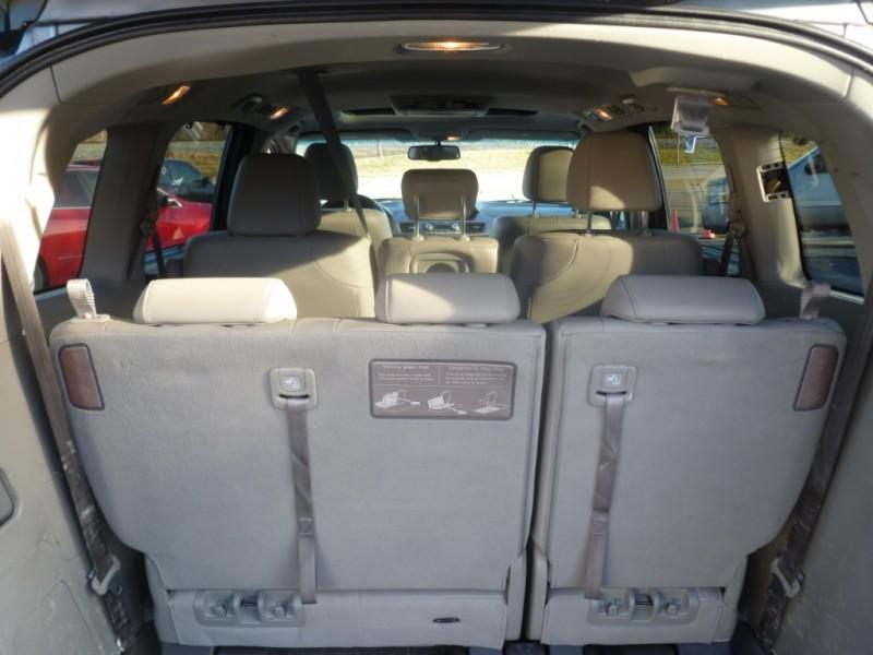 Honda Odyssey 2012 price $10,895