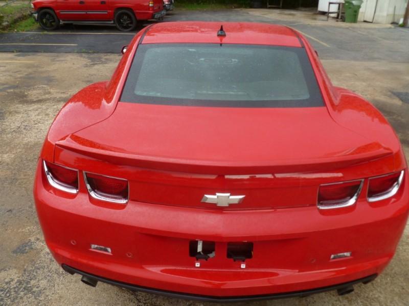 Chevrolet Camaro 2012 price $9,995