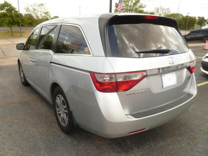 Honda Odyssey 2012 price $10,495
