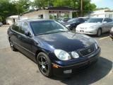 Lexus GS 430 2004