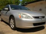 Honda Accord Sdn 2003