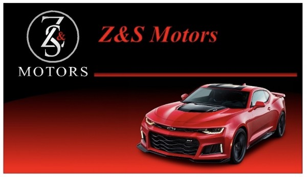 Z & S Motors