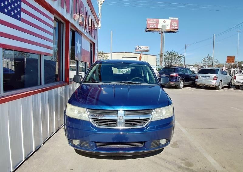 Dodge Journey 2009 price $4,995