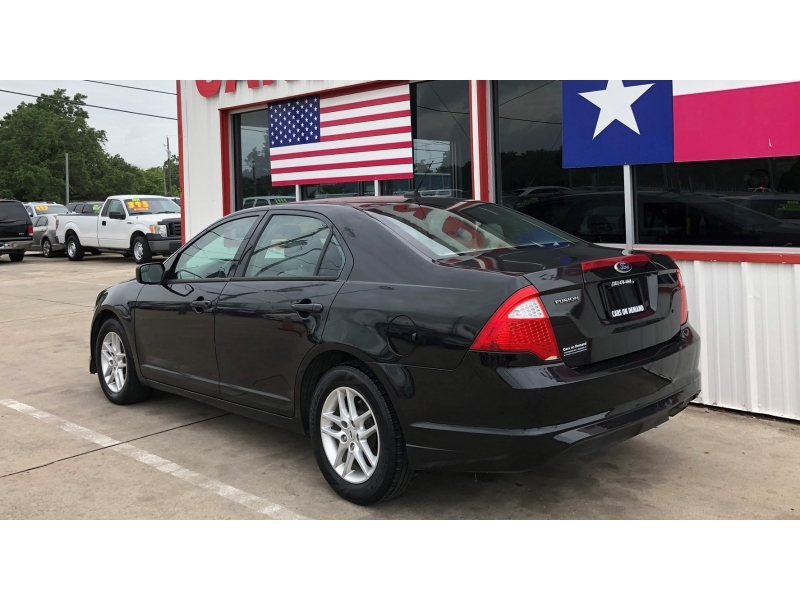 Ford Fusion 2012 price $5,995