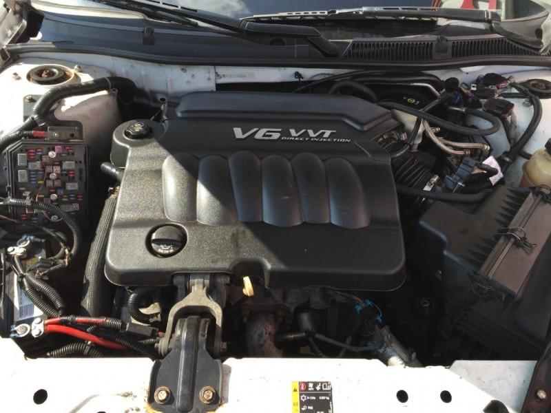 Chevrolet Impala 2012 price $4,995