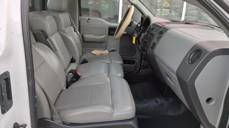 Ford F-150 2007 price $4,995