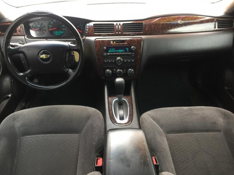 Chevrolet Impala 2013 price $5,995