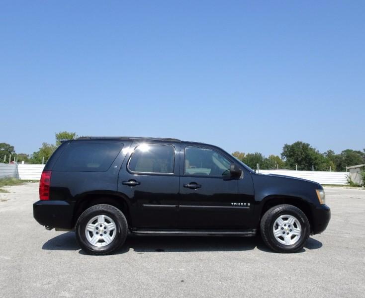 Chevrolet Tahoe 2007 price $8,995