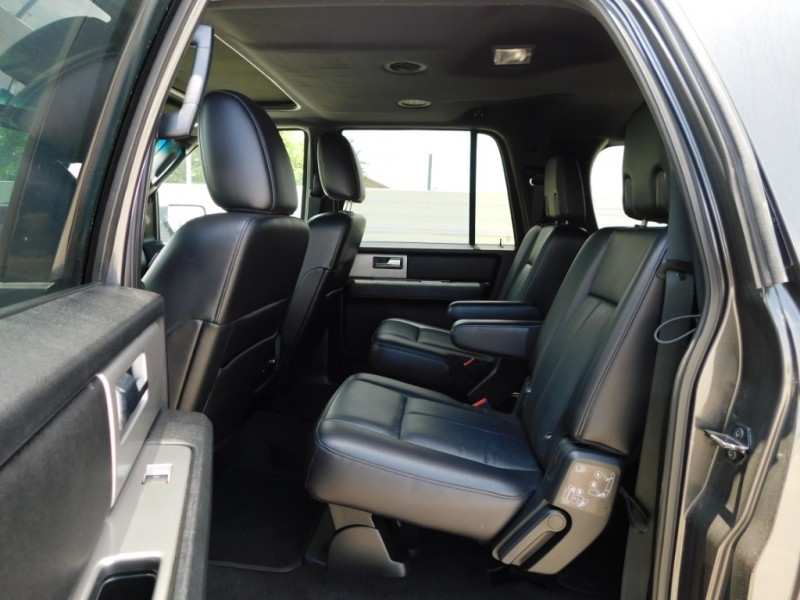 Ford Expedition EL 2017 price $29,995