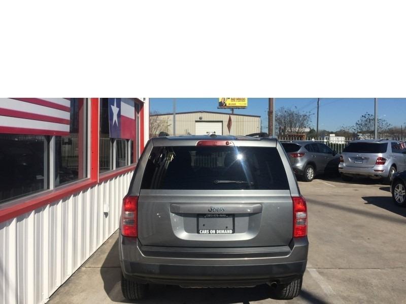 Jeep Patriot 2013 price $5,995