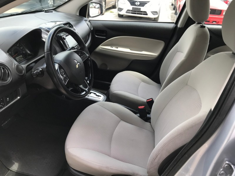 Mitsubishi Mirage G4 2017 price $6,995