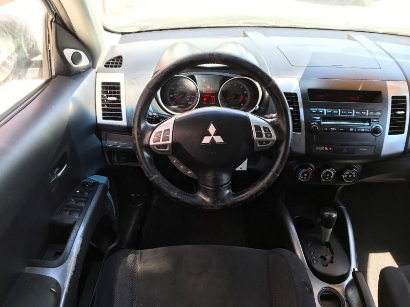 Mitsubishi Outlander 2007 price $5,995