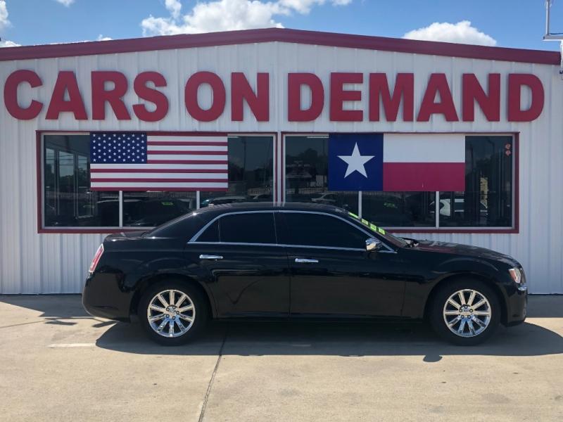 Chrysler 300 2012 price $7,995