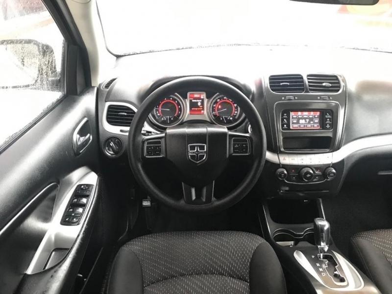 Dodge Journey 2015 price $10,995