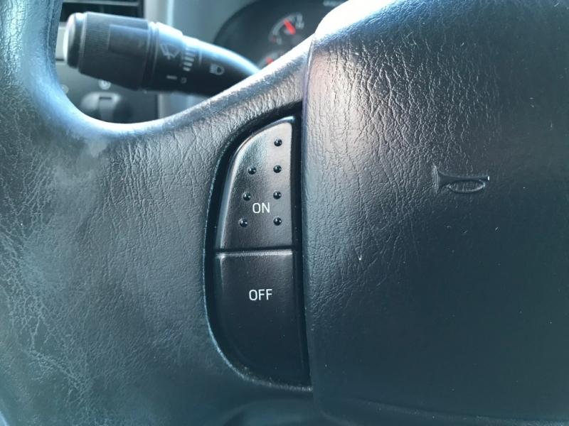 Ford Super Duty F-250 2001 price $4,995