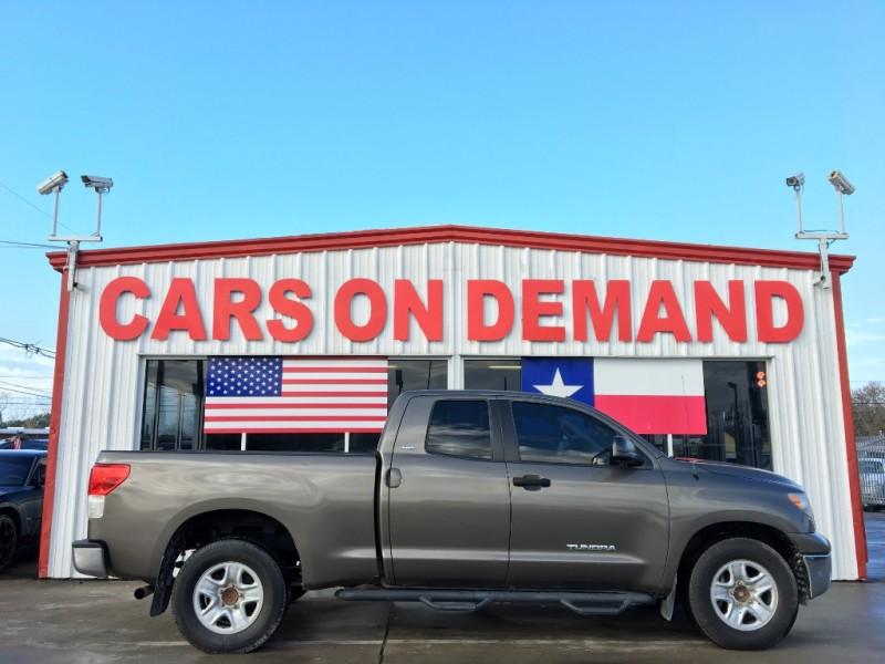 Toyota Tundra 2WD Truck 2011 price $8,995
