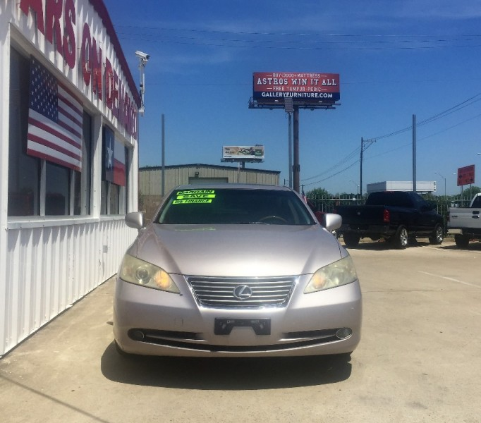 Lexus ES 350 2007 price $4,995