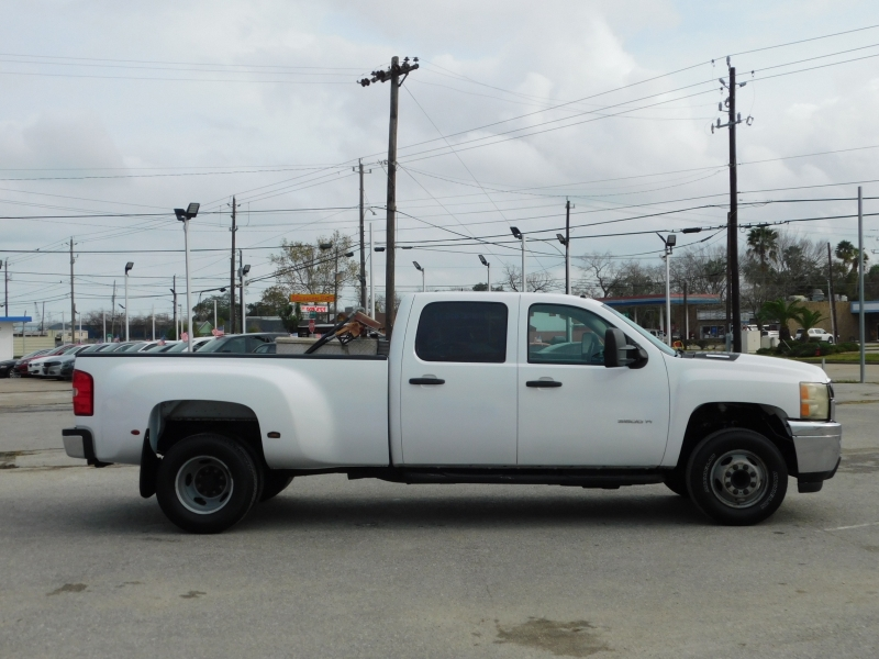 Chevrolet Silverado 3500HD 2011 price $19,995