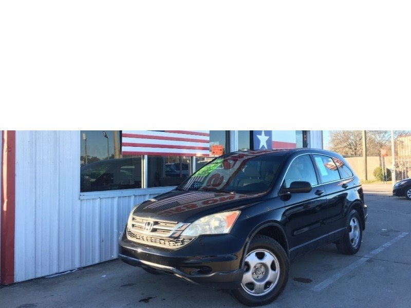 Honda CR-V 2010 price $6,995