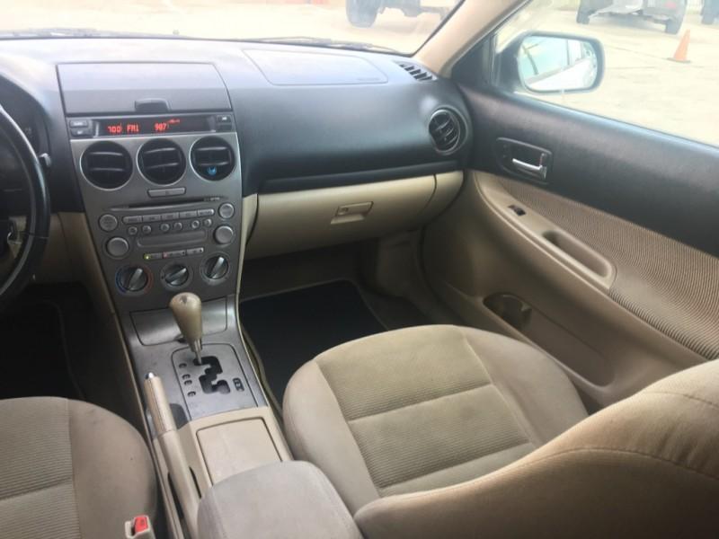Mazda Mazda6 2005 price $2,995