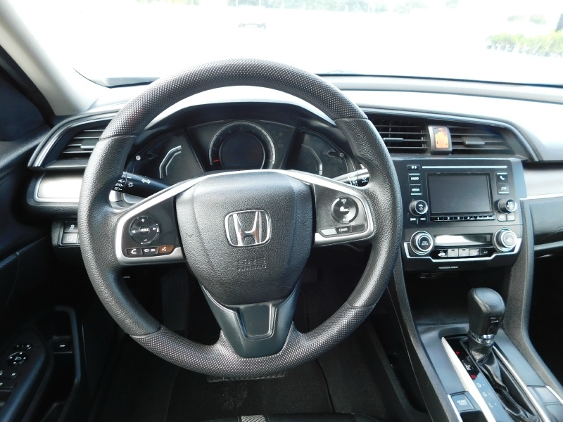 Honda Civic Sedan 2017 price $11,995