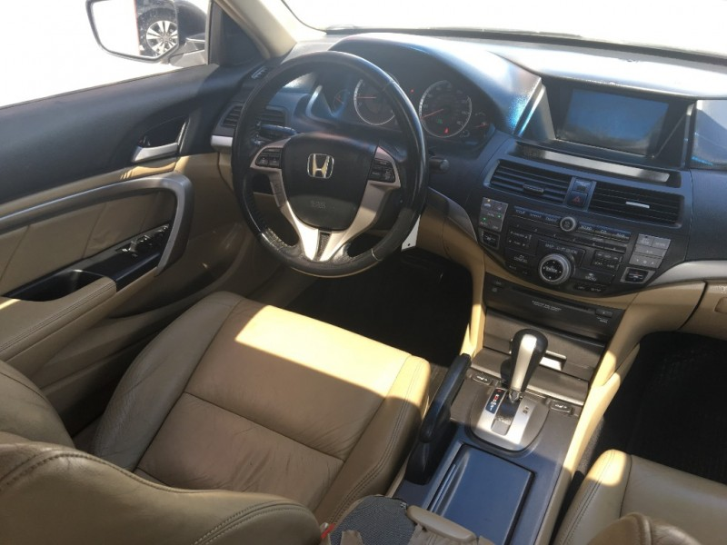Honda Accord Cpe 2008 price $6,995