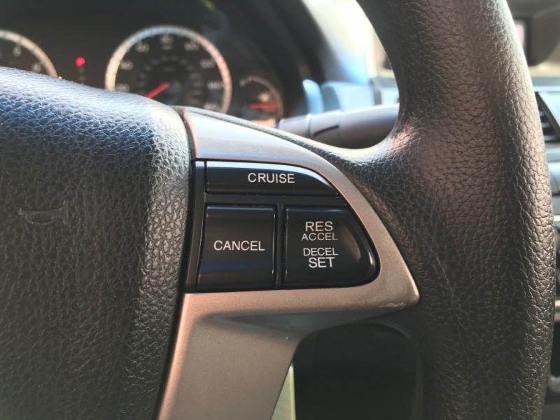 Honda Accord Cpe 2009 price $6,995