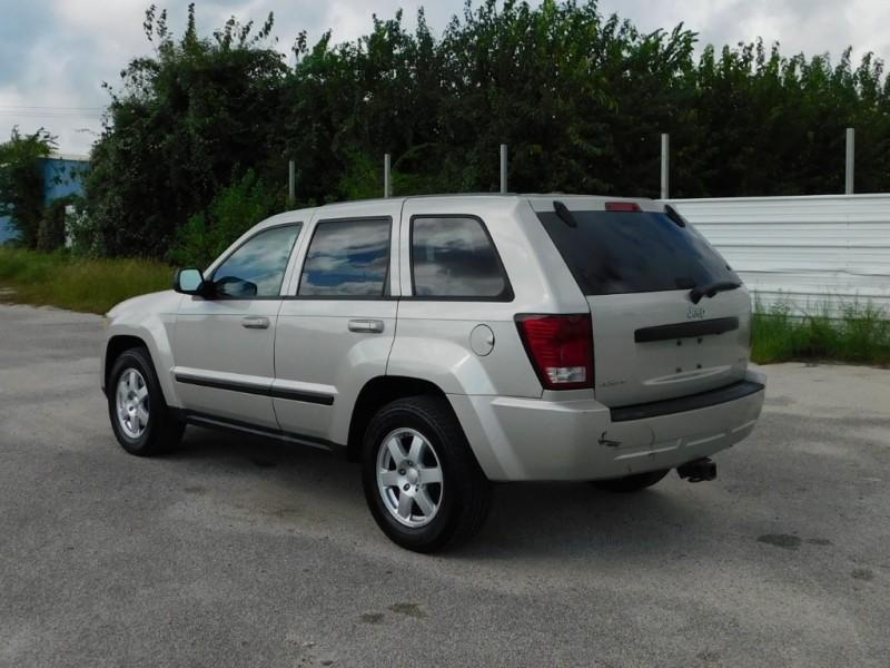 Jeep Grand Cherokee 2008 price $5,995