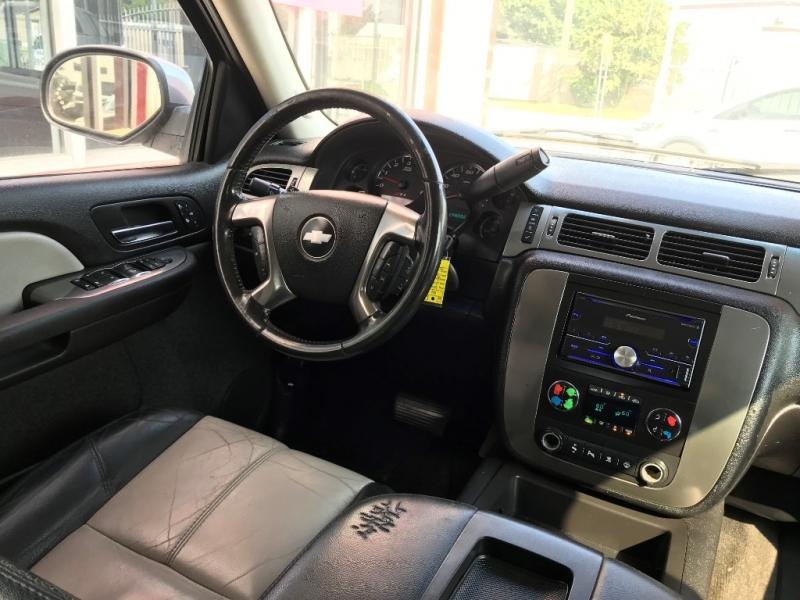 Chevrolet Avalanche 2007 price $8,995