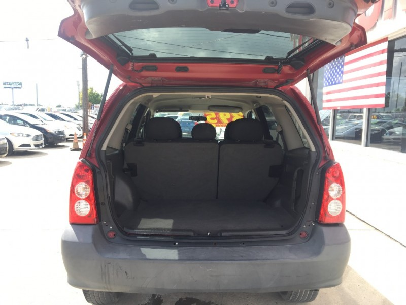 Mazda Tribute 2006 price $3,995