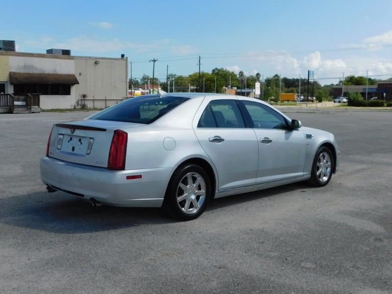 Cadillac STS 2009 price $6,995