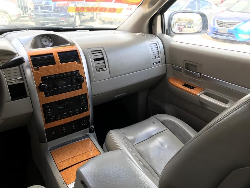 Chrysler Aspen 2007 price $5,995