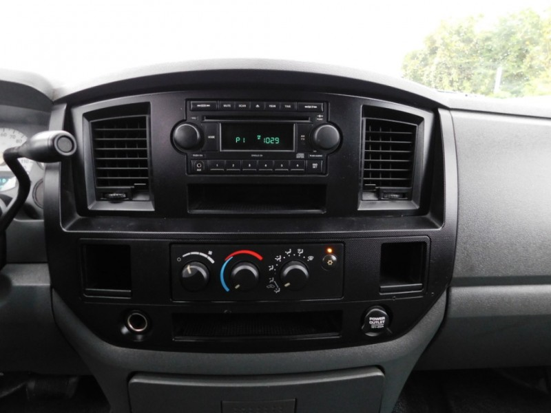 Dodge Ram 1500 2008 price $5,995