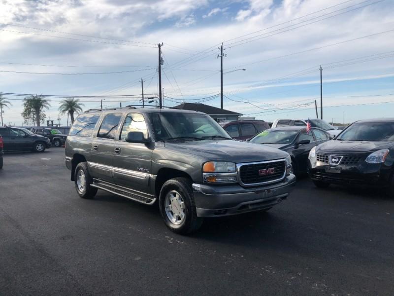 GMC Yukon XL 2002 price $2,795
