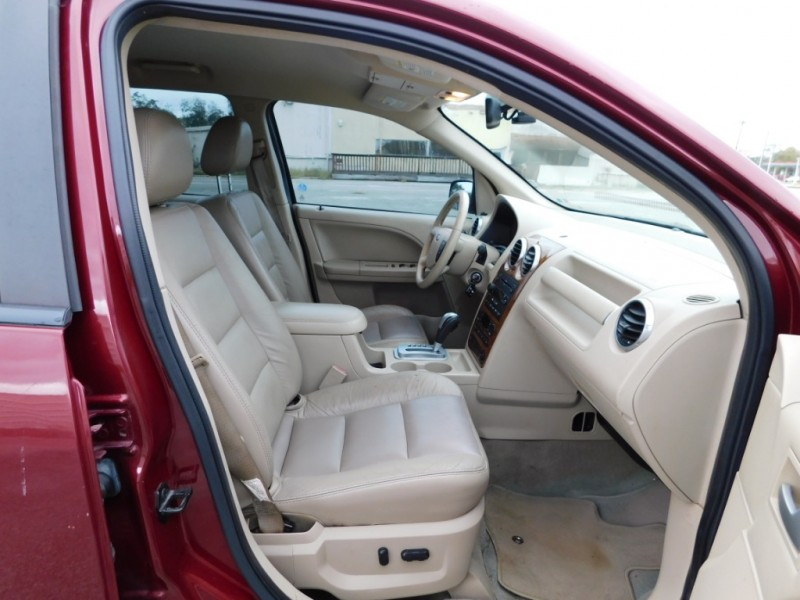 Ford Freestyle 2006 price $5,995