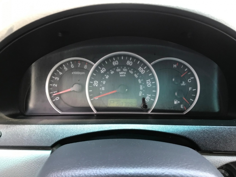 Kia Sorento 2009 price $4,995