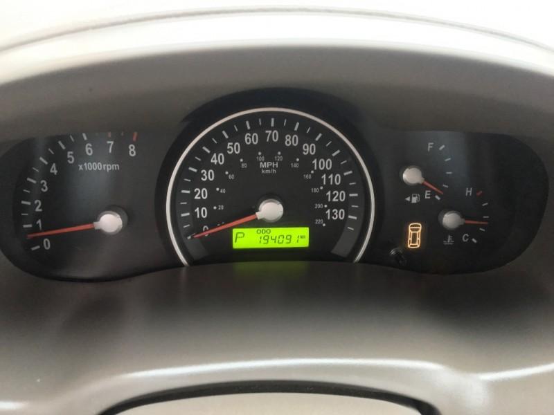 Kia Sedona 2006 price $3,995
