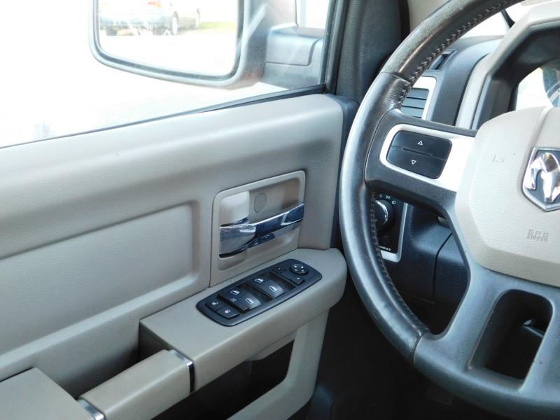 Dodge Ram 1500 2009 price $10,995
