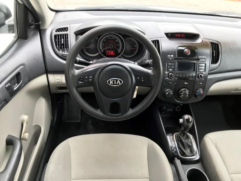 Kia Forte 2012 price $3,995