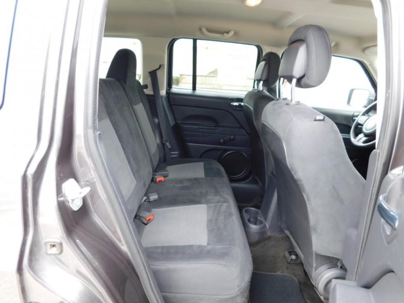 Jeep Patriot 2016 price $8,995
