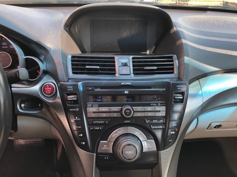 Acura TL 2010 price $6,995
