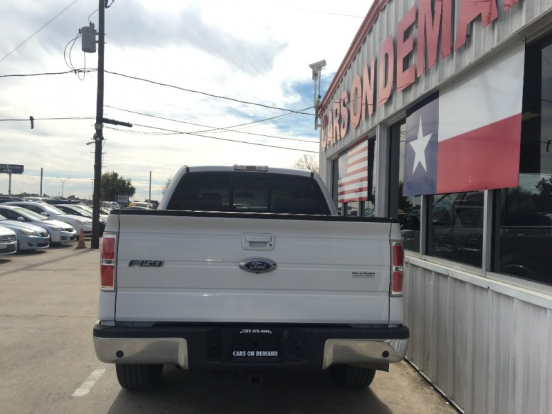 Ford F-150 2009 price $11,995