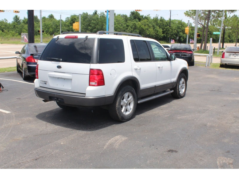 Ford Explorer 2003 price $3,495
