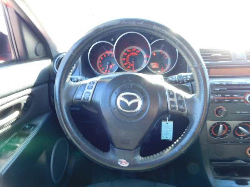 Mazda Mazda3 2007 price $3,995