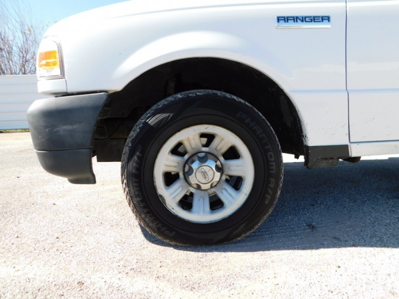 Ford Ranger 2007 price $6,995