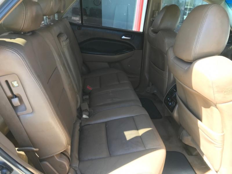 Acura MDX 2006 price $4,995