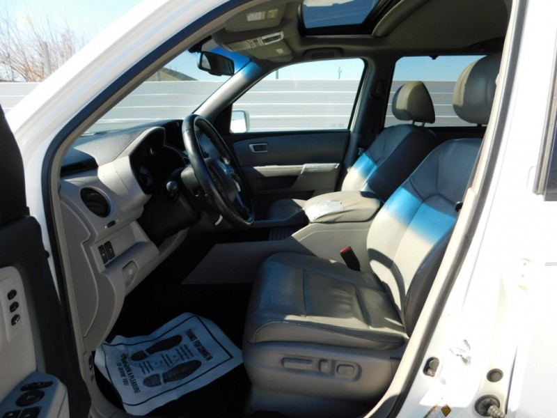 Honda Pilot 2009 price $8,995